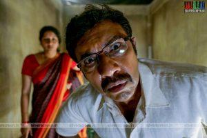 Sathyaraj in Night Show Movie Stills