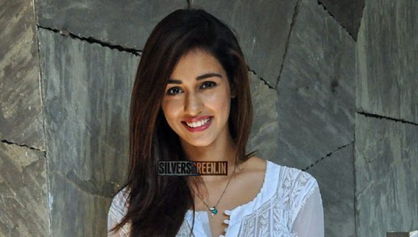 Disha Patani 2015: Disha Patani Photoshoot Stills