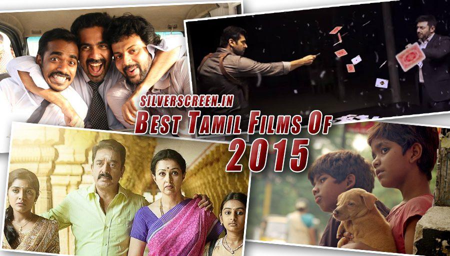 10 Best Tamil Films Of 2015