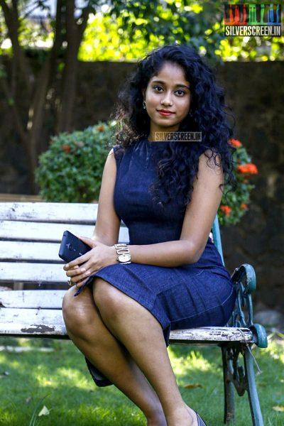 Azhagu Kutti Chellam Press Meet Photos