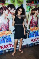 Kangana Ranaut at Katti Batti Movie Premiere