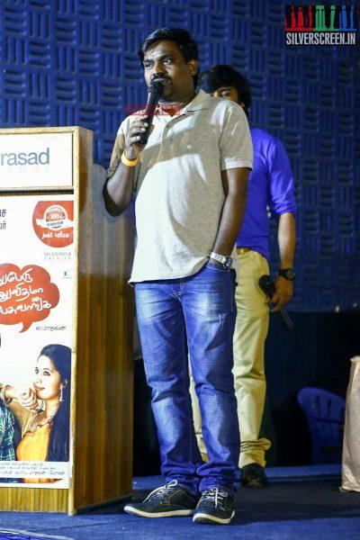 Naalu Peru Naalu Vithama Pesuvanga Audio Launch Photos