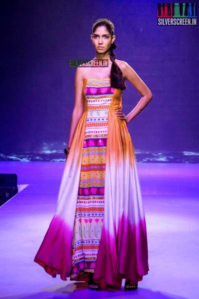 Soha Ali Khan Judges the First Edition of Liva Protege 2015
