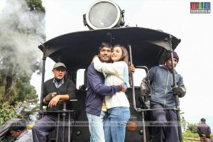 Thanga Magan movie stills