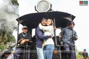 Thanga Magan movie stills