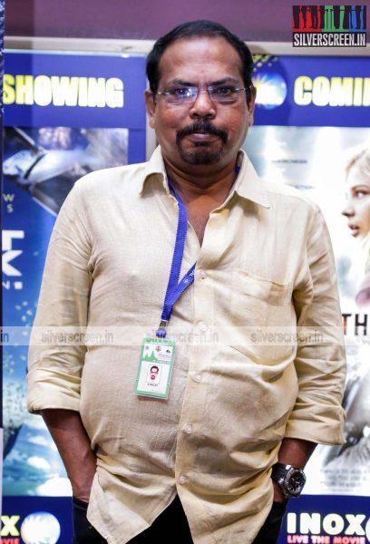 13th Chennai Internation Film Festival Red Carpet Photos