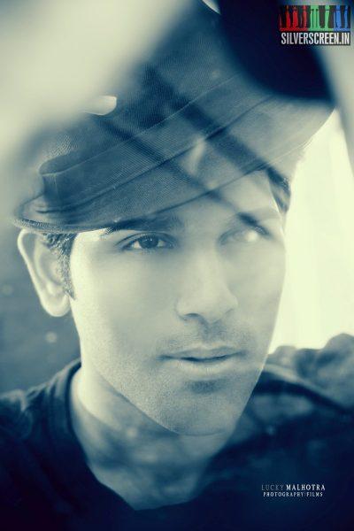 Allu Sirish Photoshoot Stills