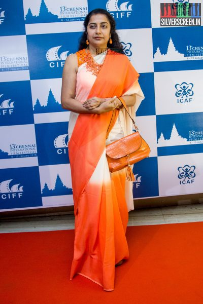 at the 13th CIFF Closing Ceremony