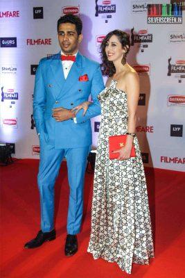 Celebrities at Filmfare Awards 2016 – Silverscreen in