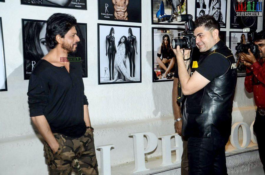 Celebrities at the Dabboo Ratnani Calendar Launch