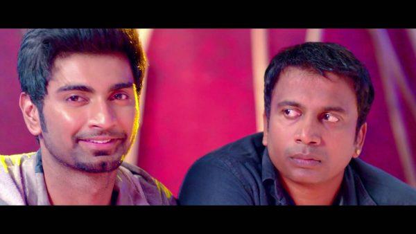 Kanithan Telugu Remake