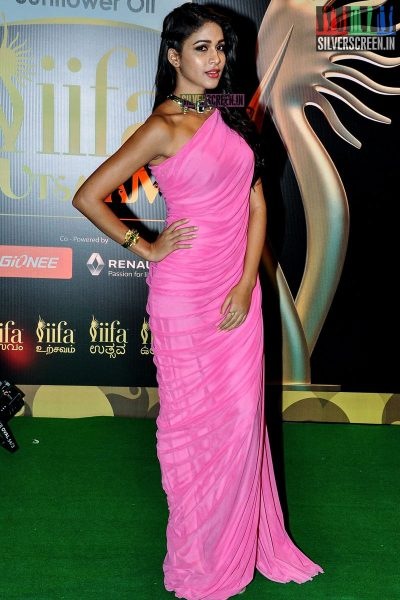 Lavanya Tripathi at the IIFA Utsavam 2016 – Day 1