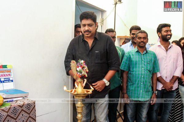 Pattinapakkam Movie Launch Photos