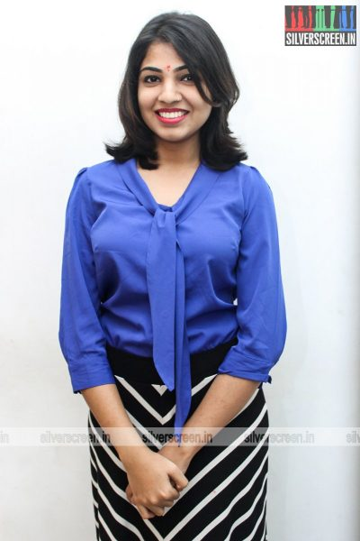 Pattinapakkam Movie Launch Photos