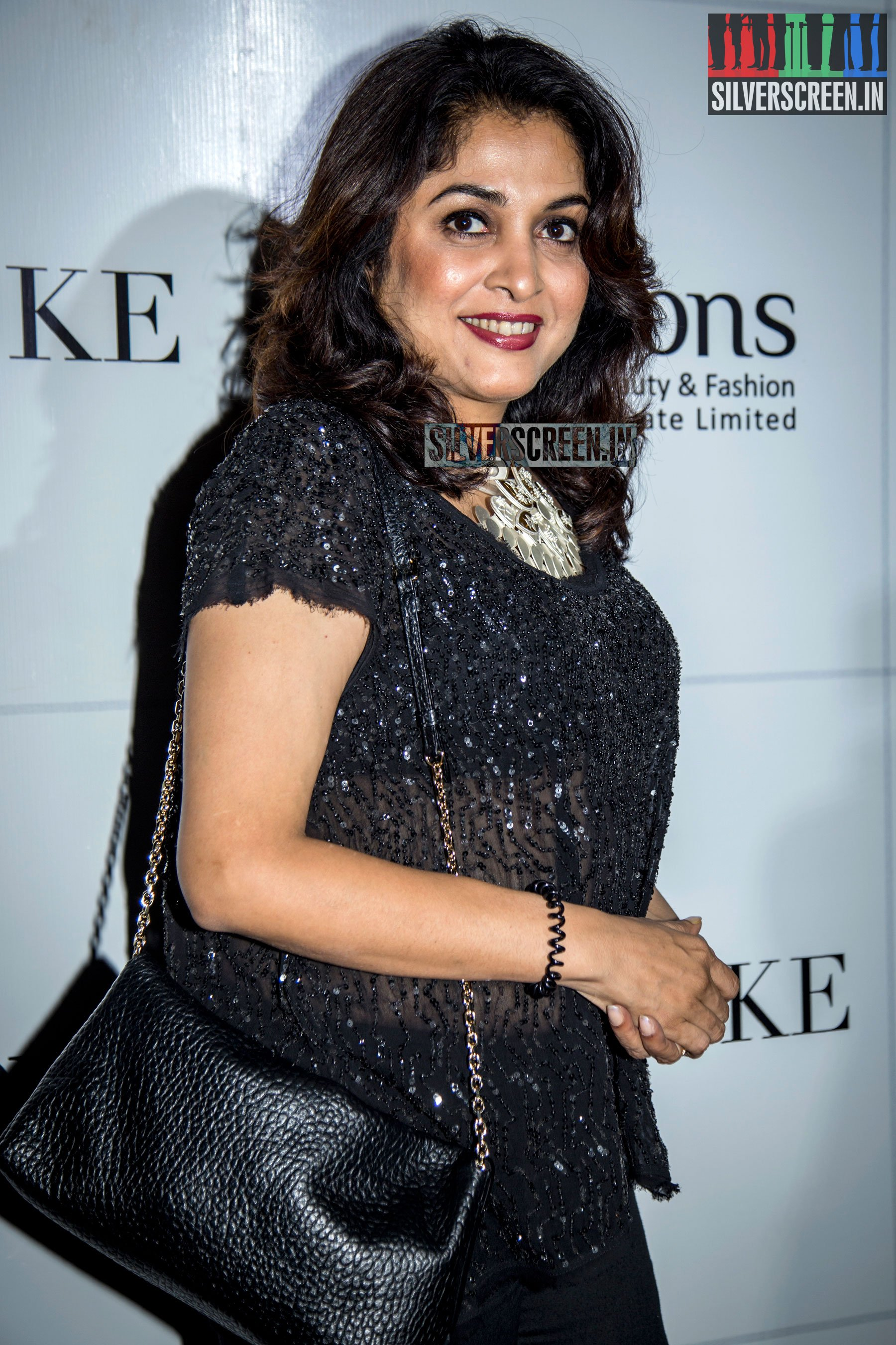 I N S P I R A T I O N On Pinterest: Ramya Krishnan At The Launch Of Provoke Magazine Cover