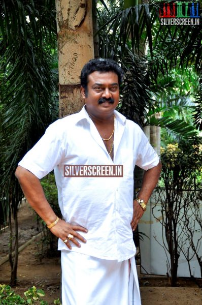 Seeni Movie Shooting Spot Stills