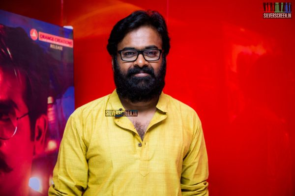 at Sethupathi Audio Launch