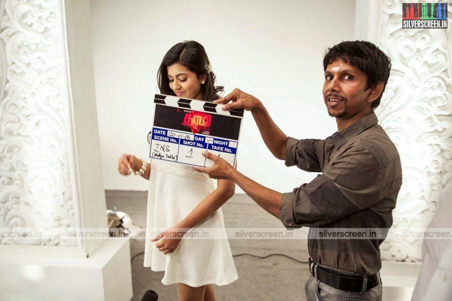 Thaami Movie Launch Photos