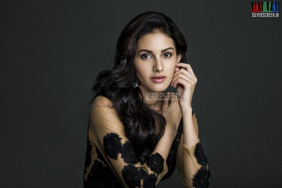 Amyra Dastur Photoshoot Stills