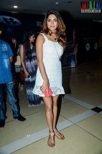 Athiya Shetty Walks For Arabella Label Fashion Show