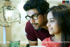 Rana Daggubati and Sri Divya in Bangalore Naatkal Movie Stills