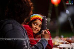Ritika Singh in Irudhi Suttru Movie Stills