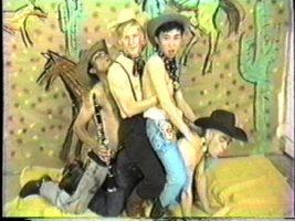 kiplingmeetsthecowboys