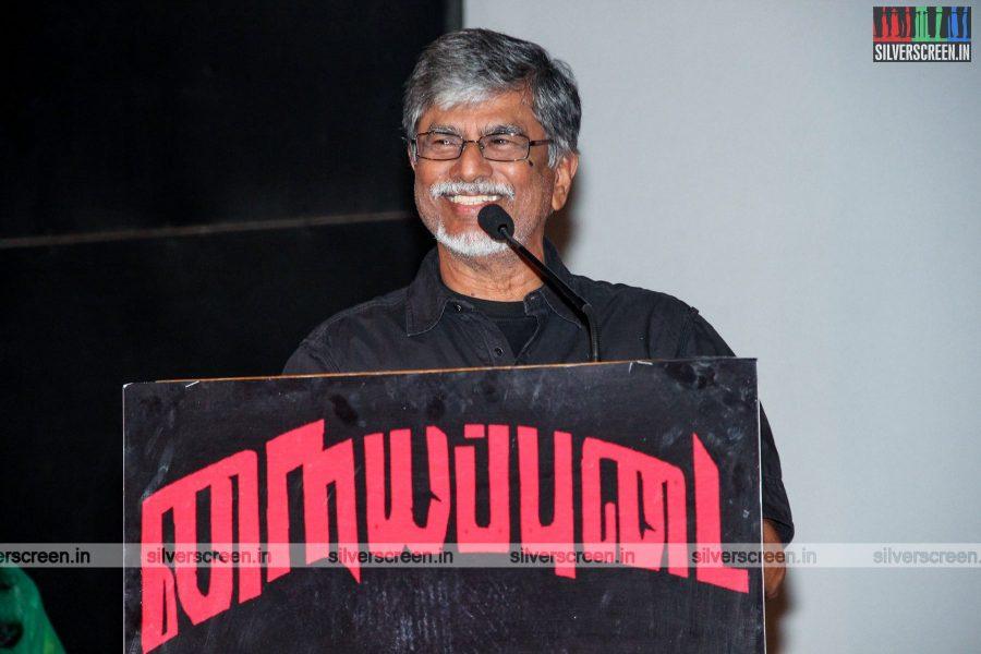 Nayyapudai Trailer Launch Photos