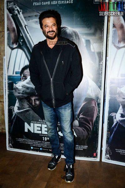 at Neerja Movie Premiere