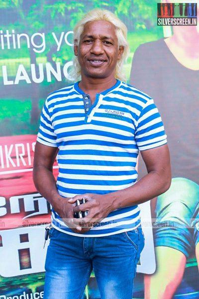 Nermugam Audio Launch Photos