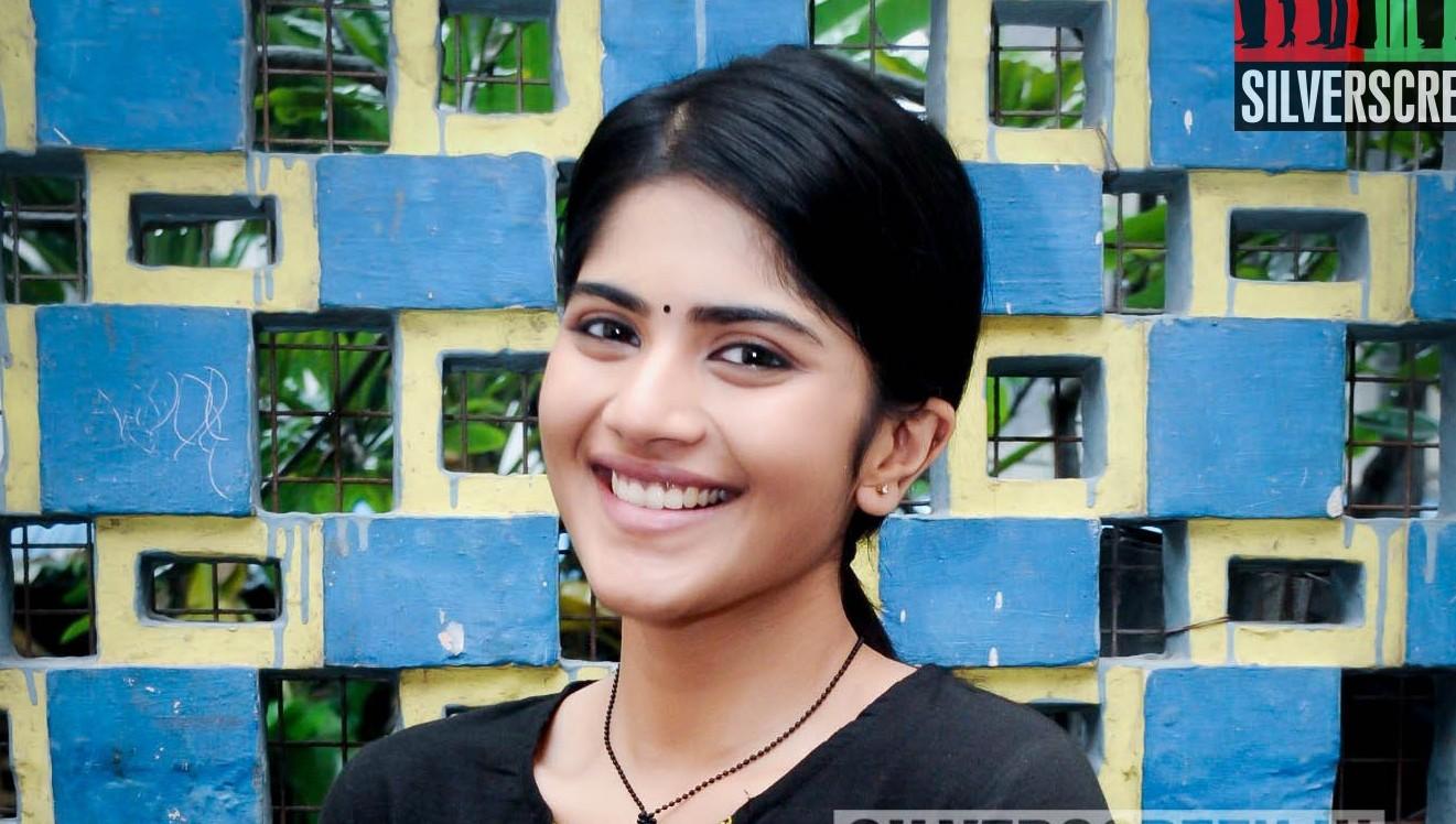 Oru Pakka Kathai Star Megha Akash In Suseenthiran S Next Silverscreen In