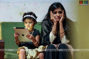 Remya Nambeesan in Sethupathi Movie Stills