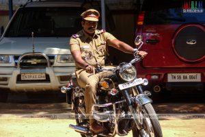 Vijay Sethupathi in Sethupathi Movie Stills