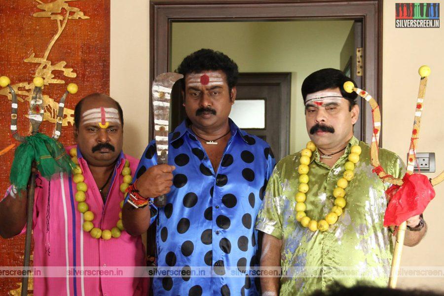 Sowkarpettai Movie Stills