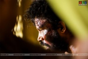 Attakathi Dinesh in Visaranai Movie Stills