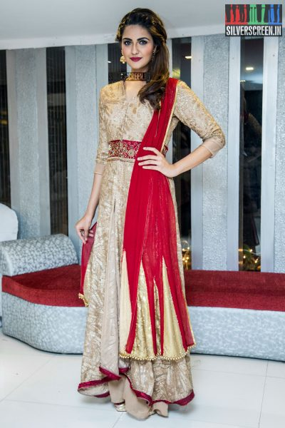 Celebrities at the Launch of Designer Rehana Basheer's Spring Summer 2016 Collection