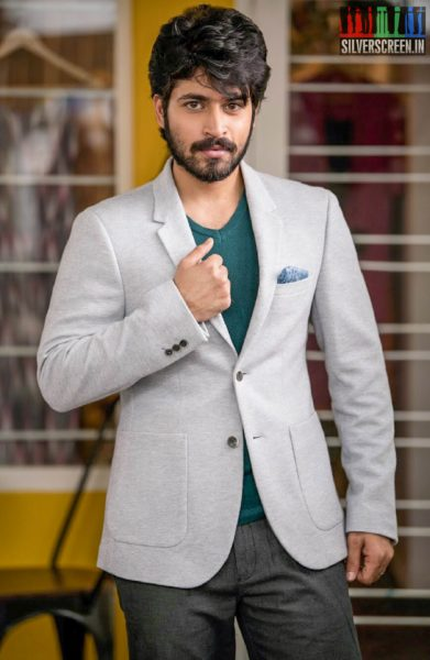 Harish Kalyan Photoshoot Stills