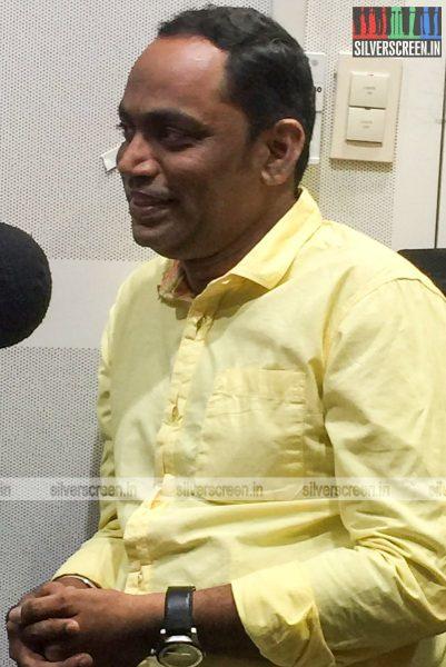 Jackson Durai Audio Launch Photos