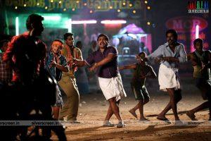 Mapla Singam Movie Stills