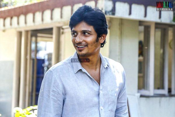 Thirunaal Press Meet Photos
