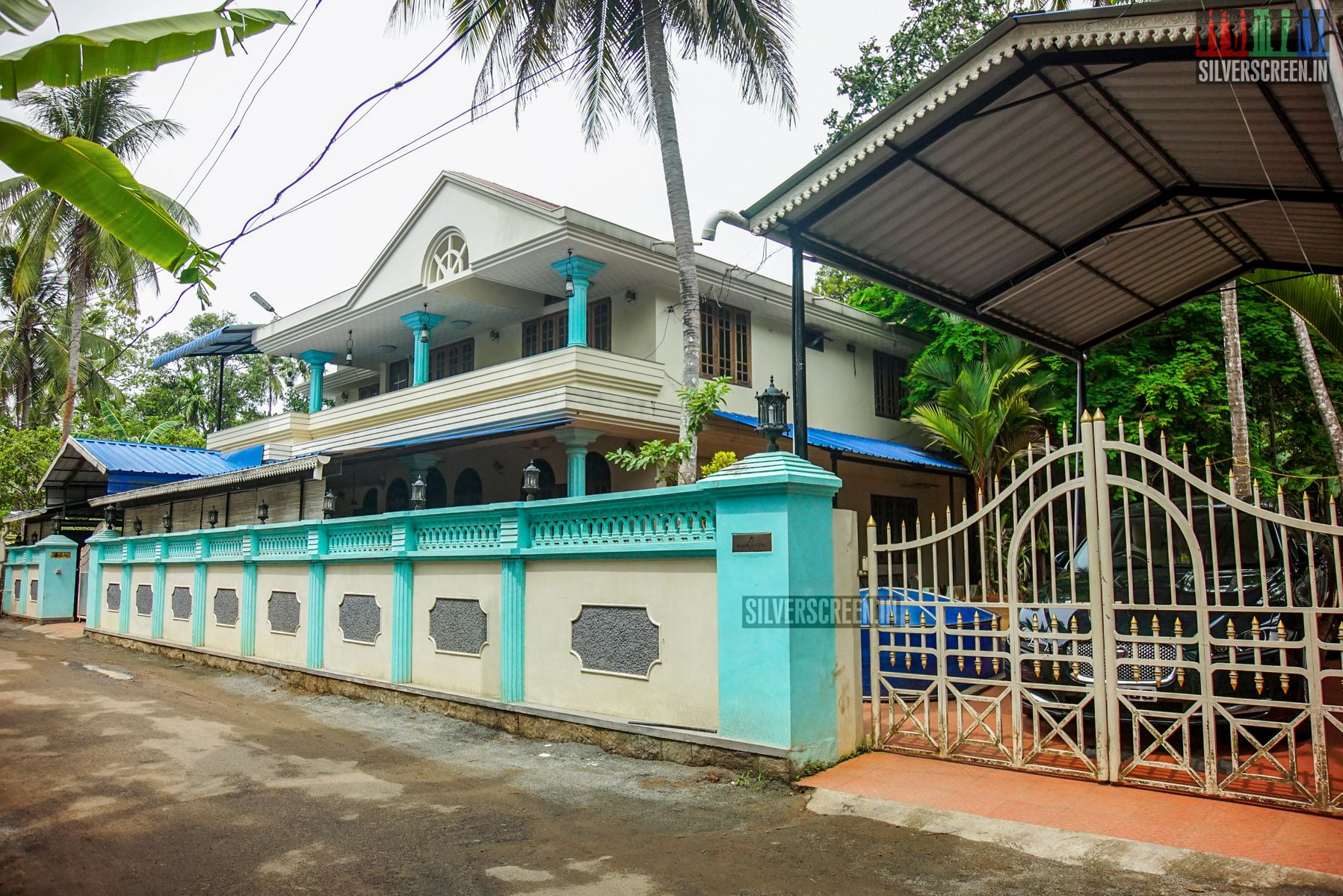 Kalabhavan Mani's House