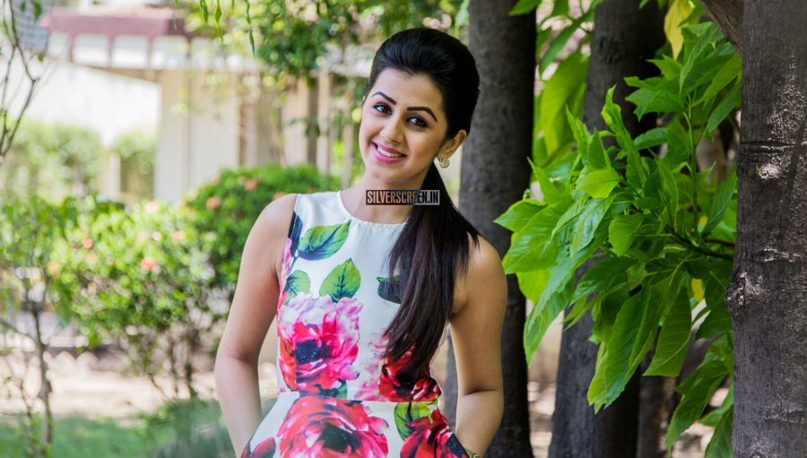 Reshma Pasupuleti – Silverscreen in