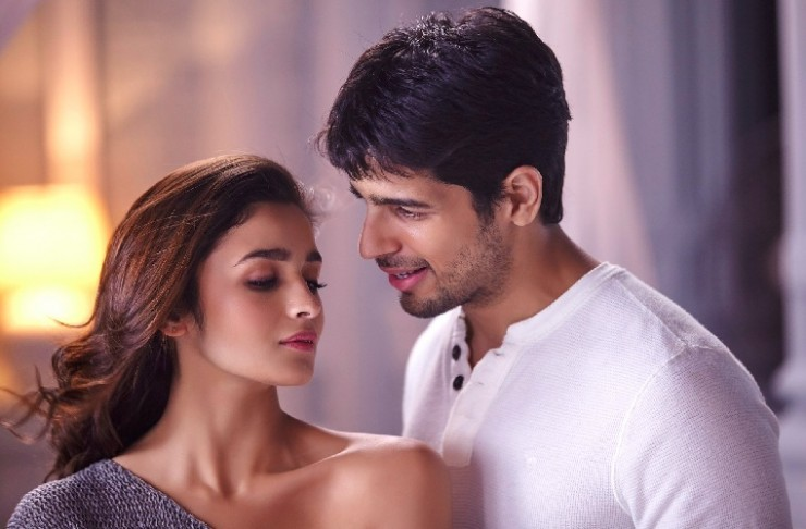 Still from Kapoor and Sons