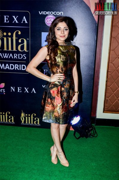 Celebrities at IIFA Press Conference