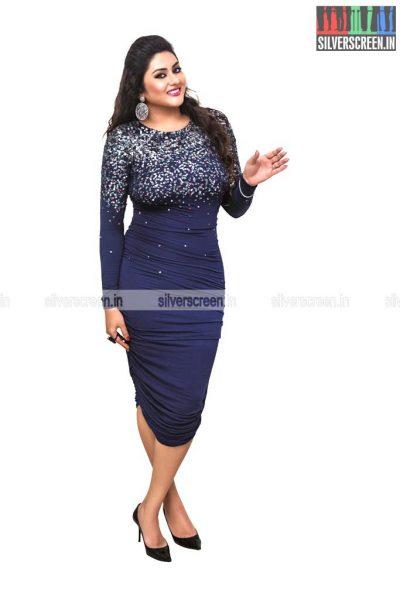 Namitha Photoshoot Stills