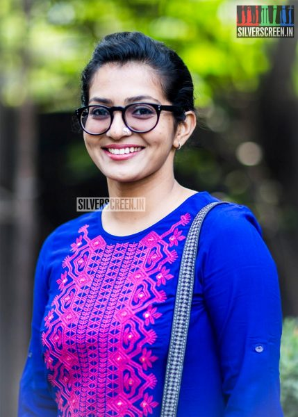 Mallu actress anusree - 1 3