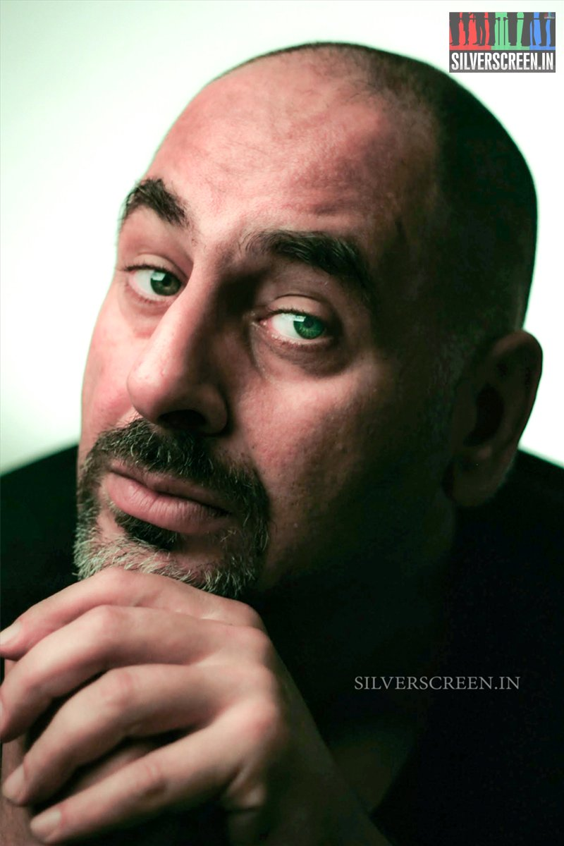 Sal Yusuf from UK: Foreign Actor and Voice Artist