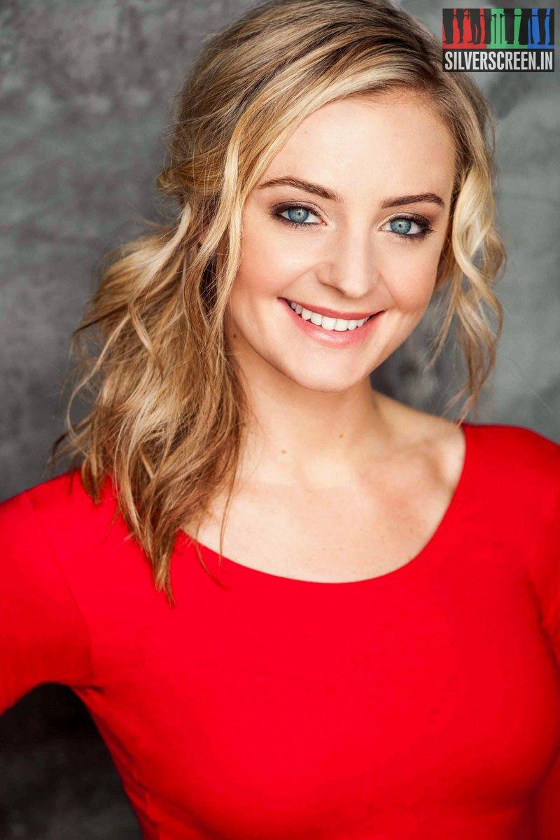 Lauren J. Irwin