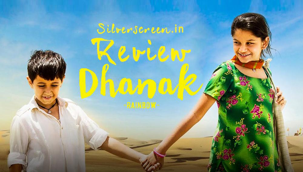 REVIEW - Dhanak
