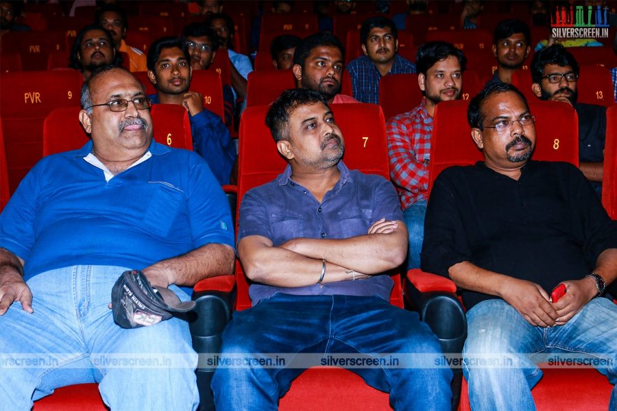 Celebirties at Sairat Marati Movie Premiere